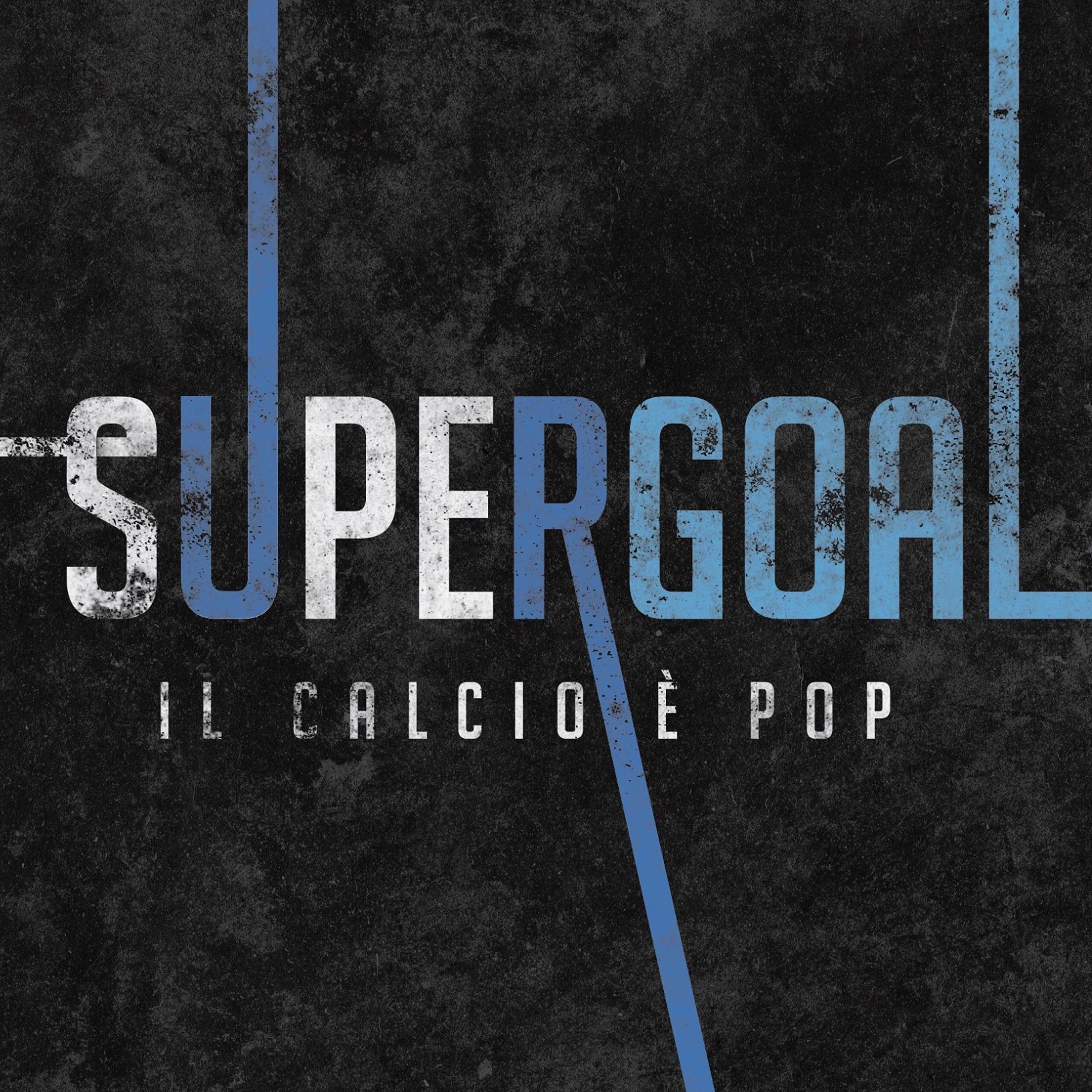 SUPERGOAL - Tutti i lunedì alle 21 su TV Luna